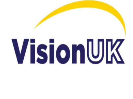 Seeing Beyond the Eyes CET Roadshow launches – A Man on a Mission with Low Vision